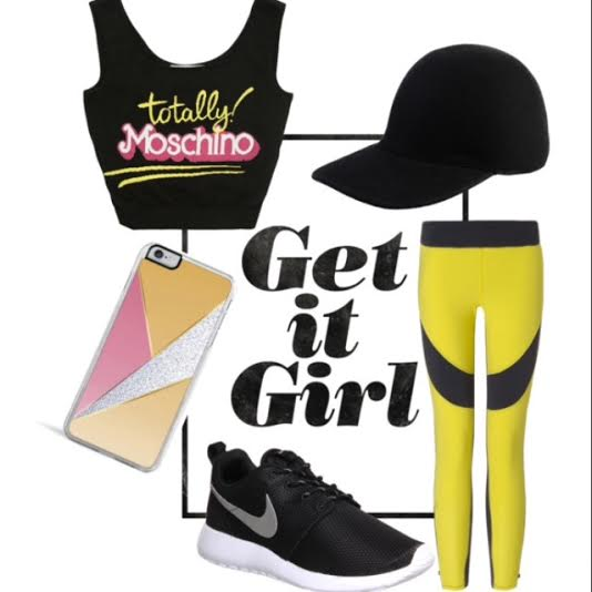 Fitness Fashion Wednesday – NYFW Edition