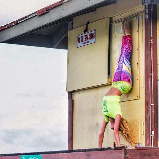 My Yoga Obsession: Om ShantiClothing