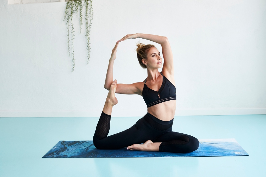 Breaking Down the Biggest Yoga Myths with MelisFit